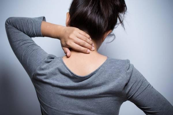 back pain relief voltaren