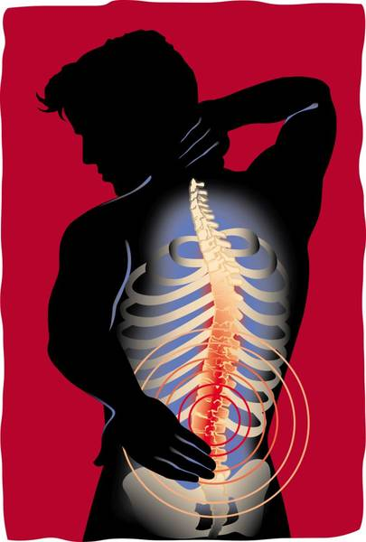 physical therapy workouts for lower back pain