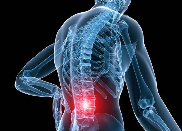 back pain therapy exercises