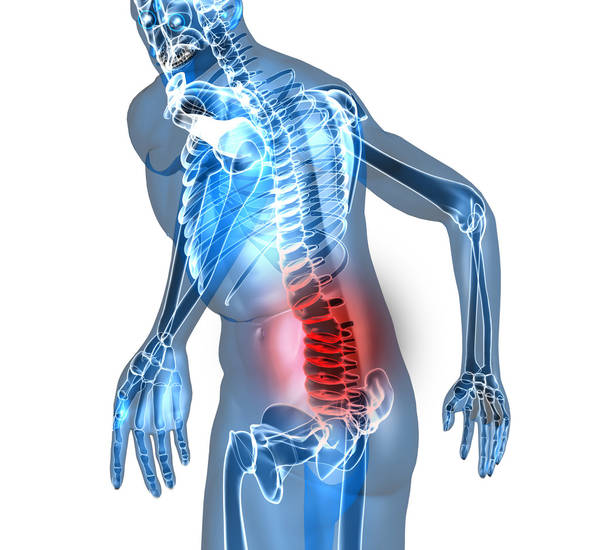back pain relief kaia