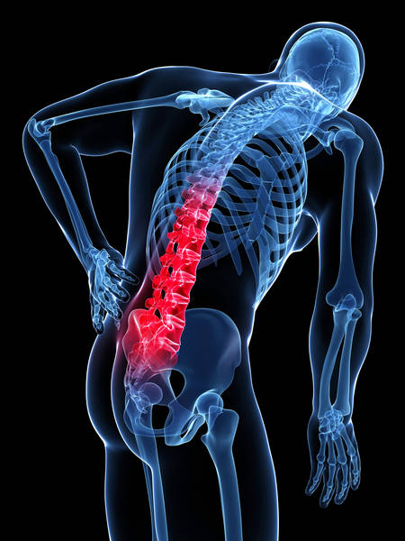 lower back pain therapy uk