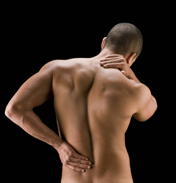 lower back therapy stretching