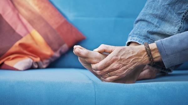 coronavirus rheumatoid arthritis