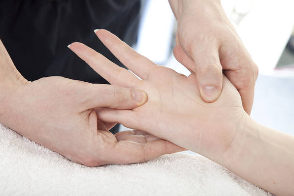 hand massager for arthritis