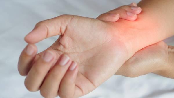 how to spell arthritis