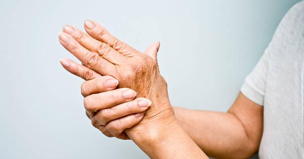 epsom salt for arthritis